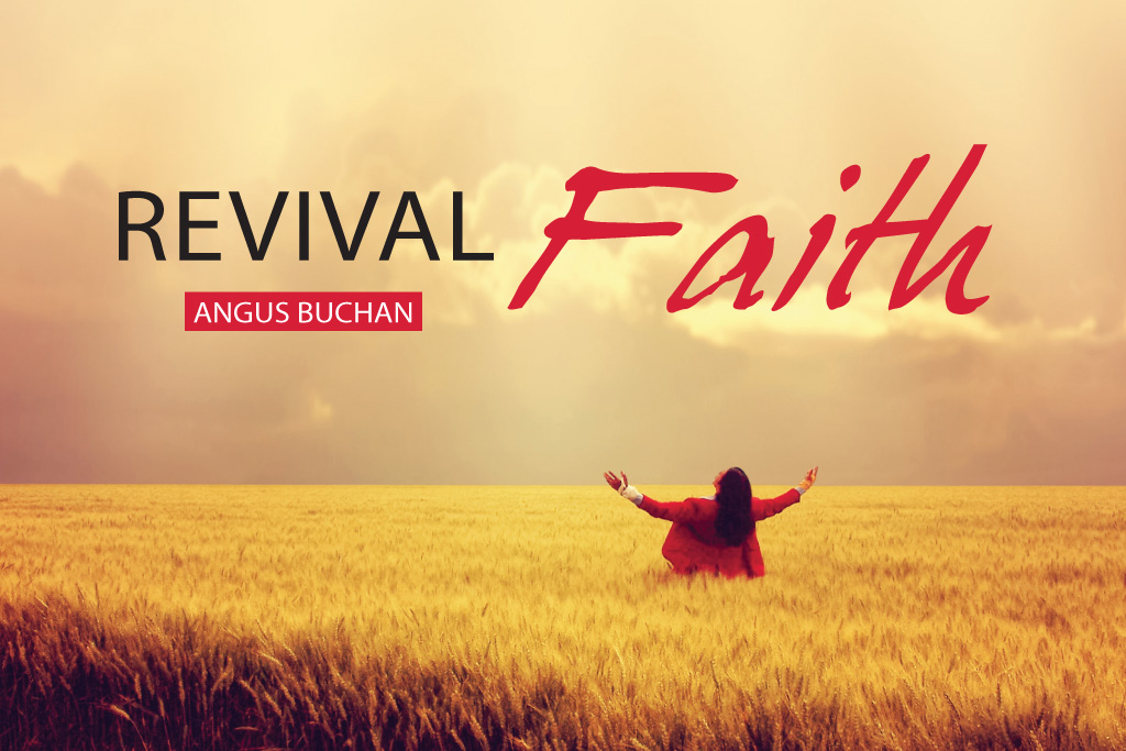 Revival Faith