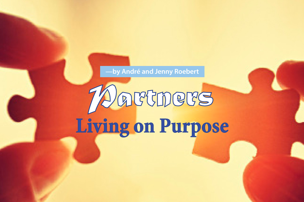 Partners Living on Purpose
