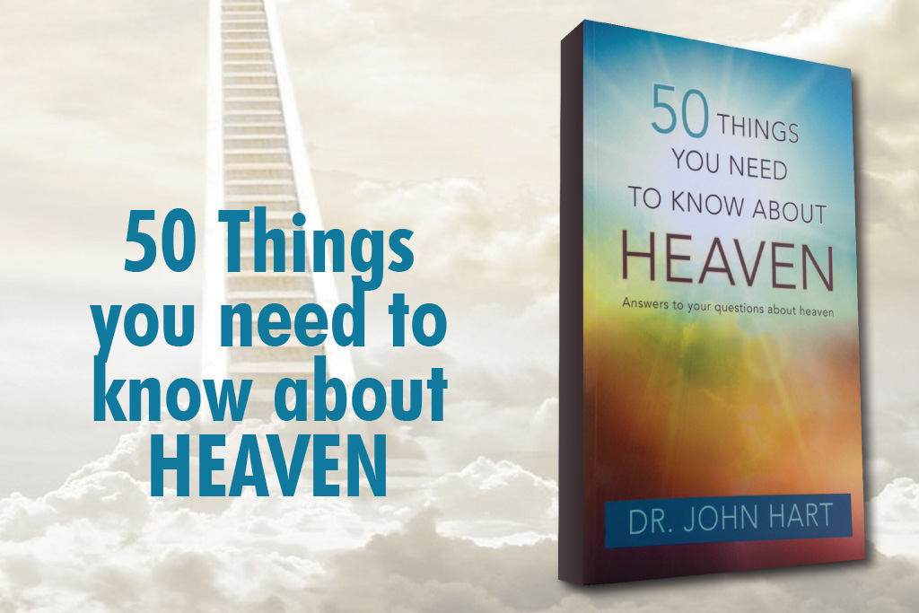 50 Things You Need to Know About Heaven
