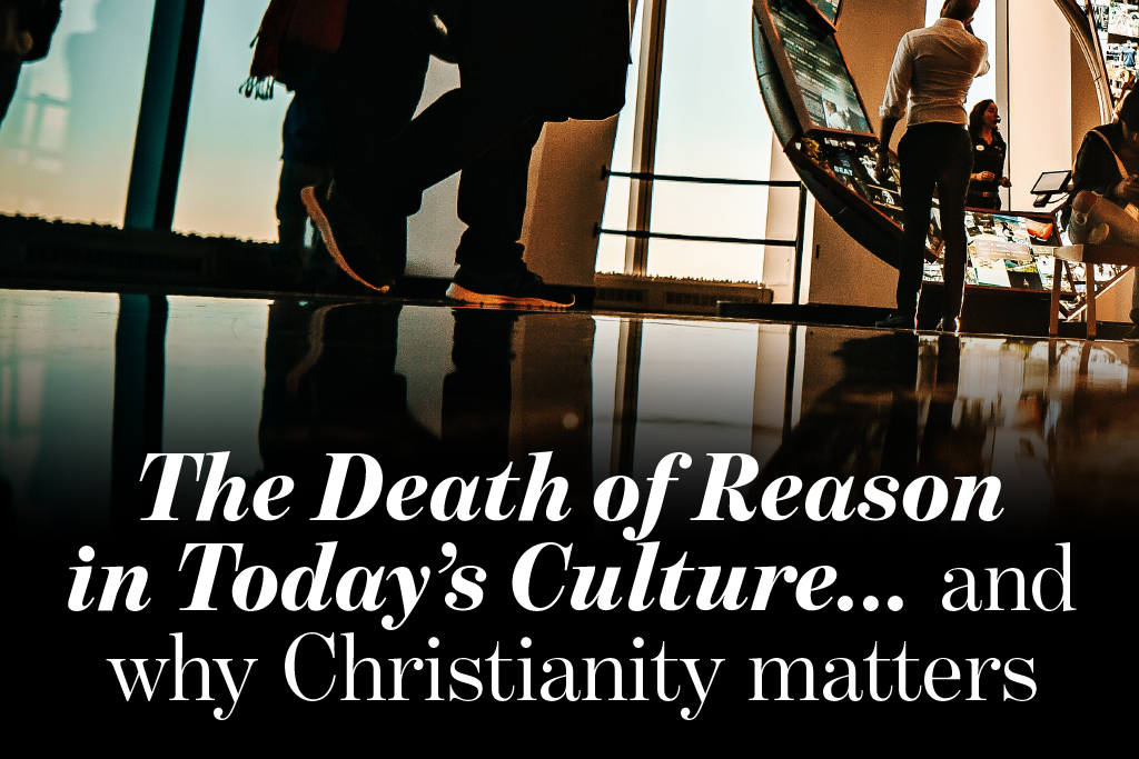 The Death of Reason  