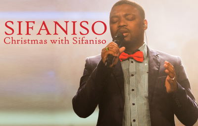 Sifaniso - Christmas with Sifaniso